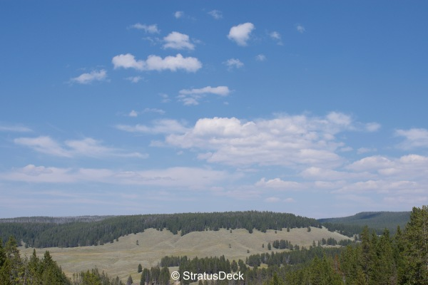 Yellowstone Plains